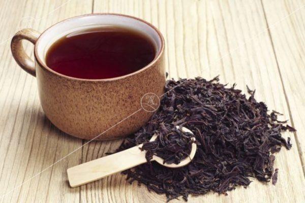 Ministerstvo Catering Company Свежезаваренный зеленый чай
