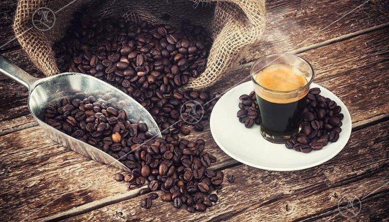 Ministerstvo Catering Company Кофе Espresso свежезаваренный