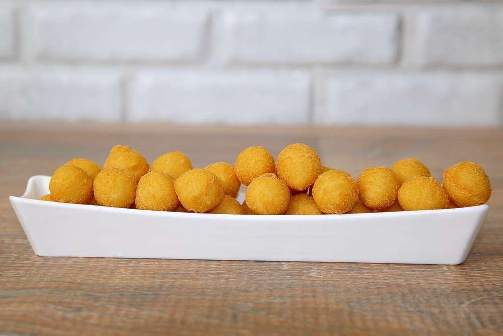 Лаборатория Вкуса Картофельные шарики