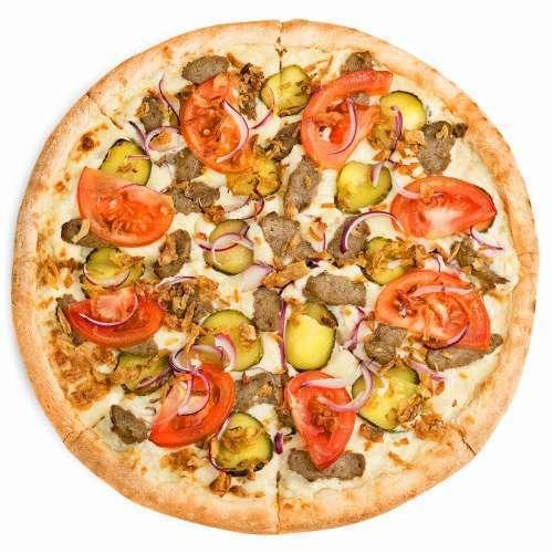 Слайс Пицца Говяжья
