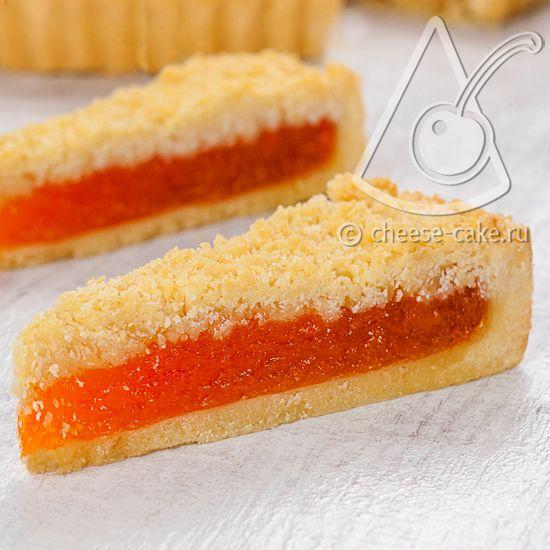 Cheese cake Пирог «Абрикосовый» (Россия)