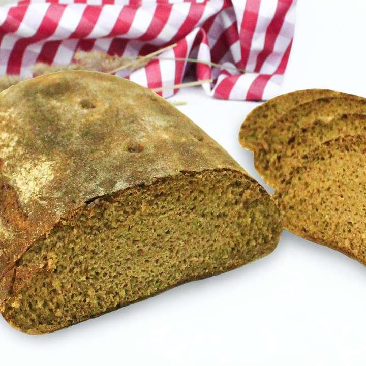 Cheese cake Хлеб «Юбилейный»