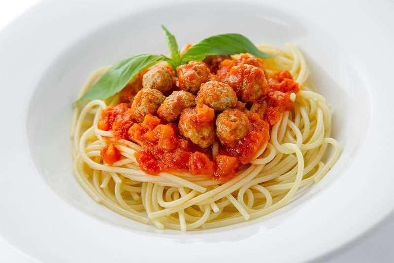 Fornetto Спагетти