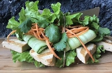 Fresh «Здоровый Бутер» Бан Ми