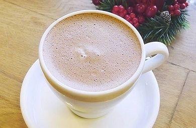 Fresh Арахисовый какао