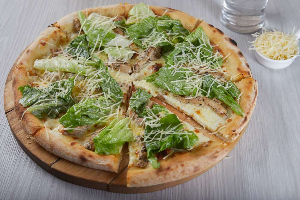 Banchetti Пицца Цезарь