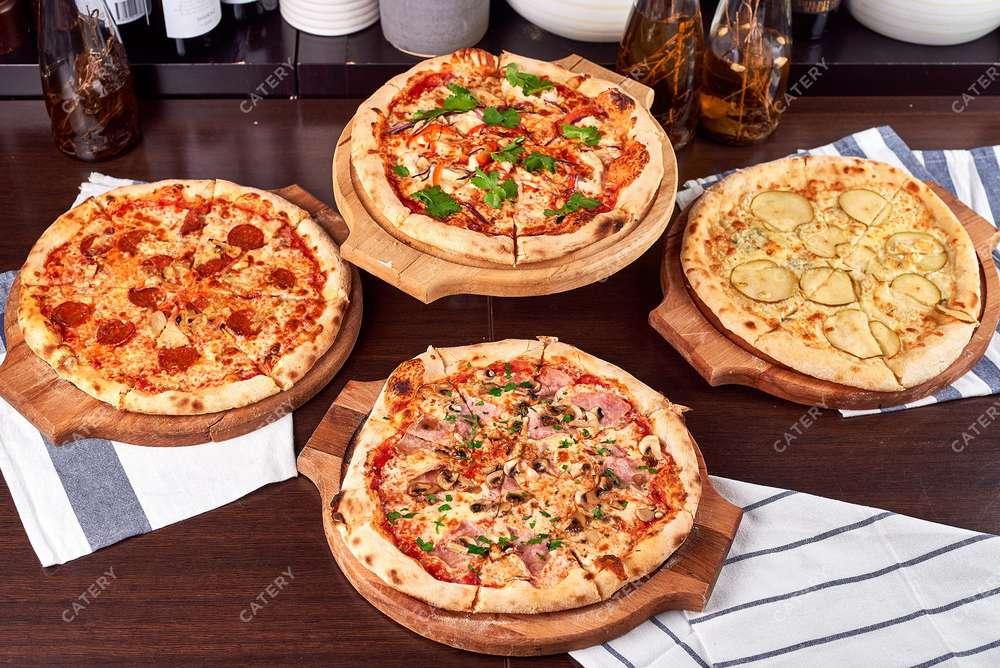 Semplice Catering Пицца-сет
