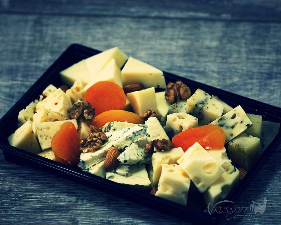 Vkusnoff Catering Ассорти из итальянских сыров