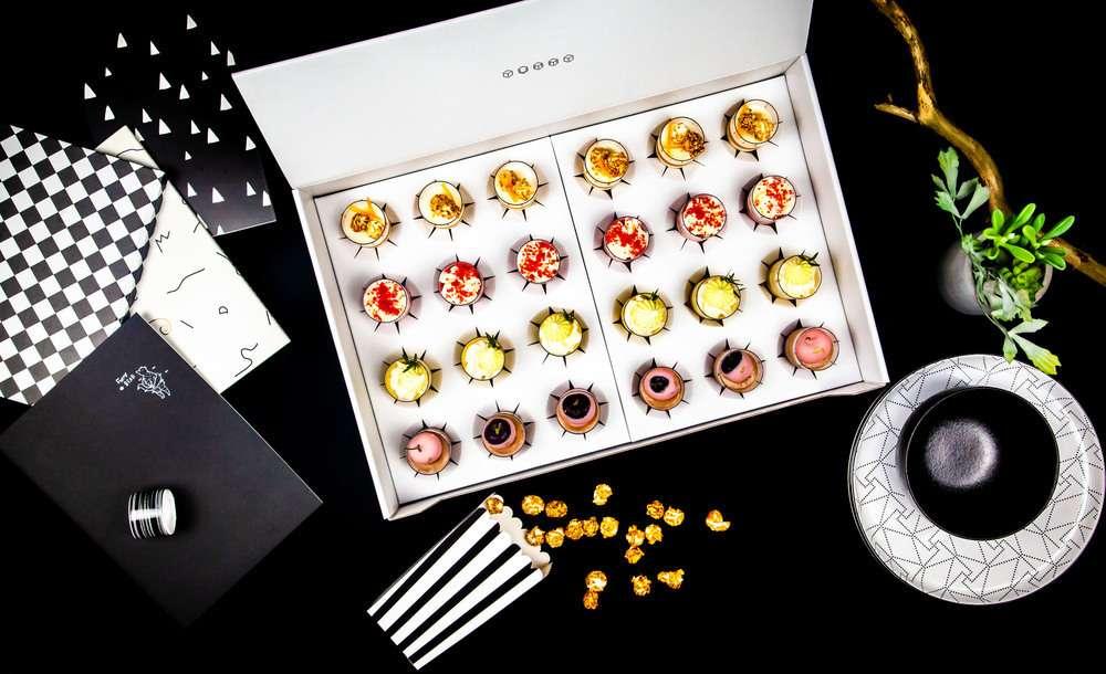 YummY Десертный сет #1