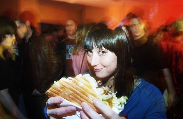 Moscow Food Doner-party Standart