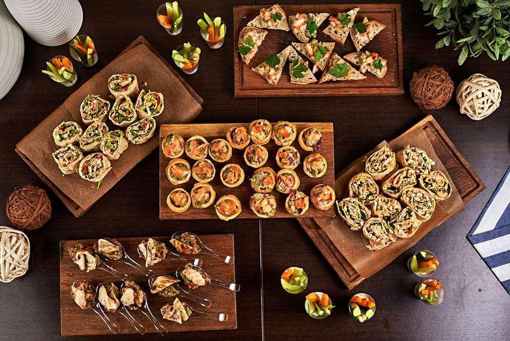 Semplice Catering Сет «Отличная компания»