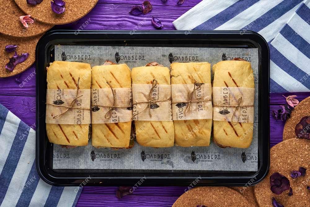Мольберт Платтер с сэндвичами ...