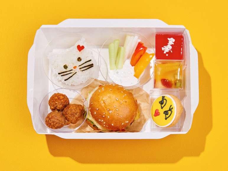 Parus Catering Bento 2