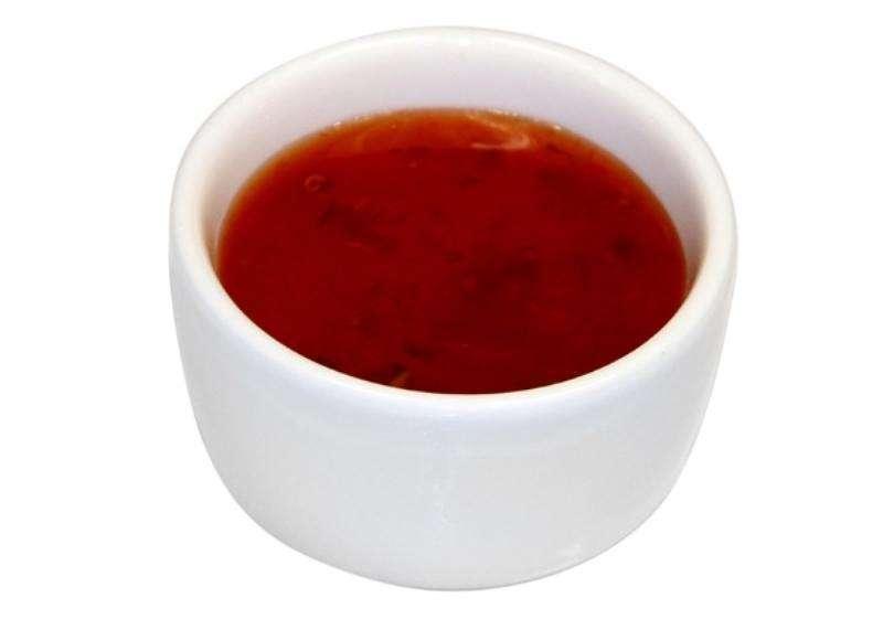 3F кейтеринг Соус Sweet chili