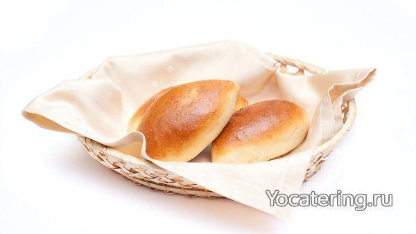 ёКейтеринг Мини-пирожки с капустой
