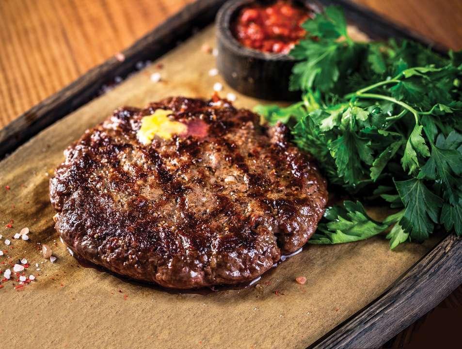 всегда рады бифштекс рубленный из говядины рецепт с фото внешний