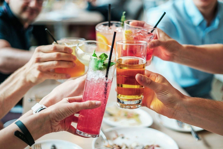 5 горячих идей для летней вечеринки